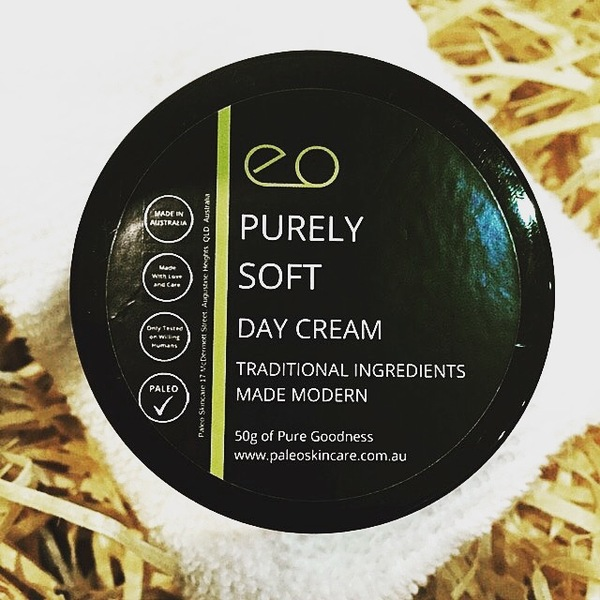 Purely Soft Day Cream